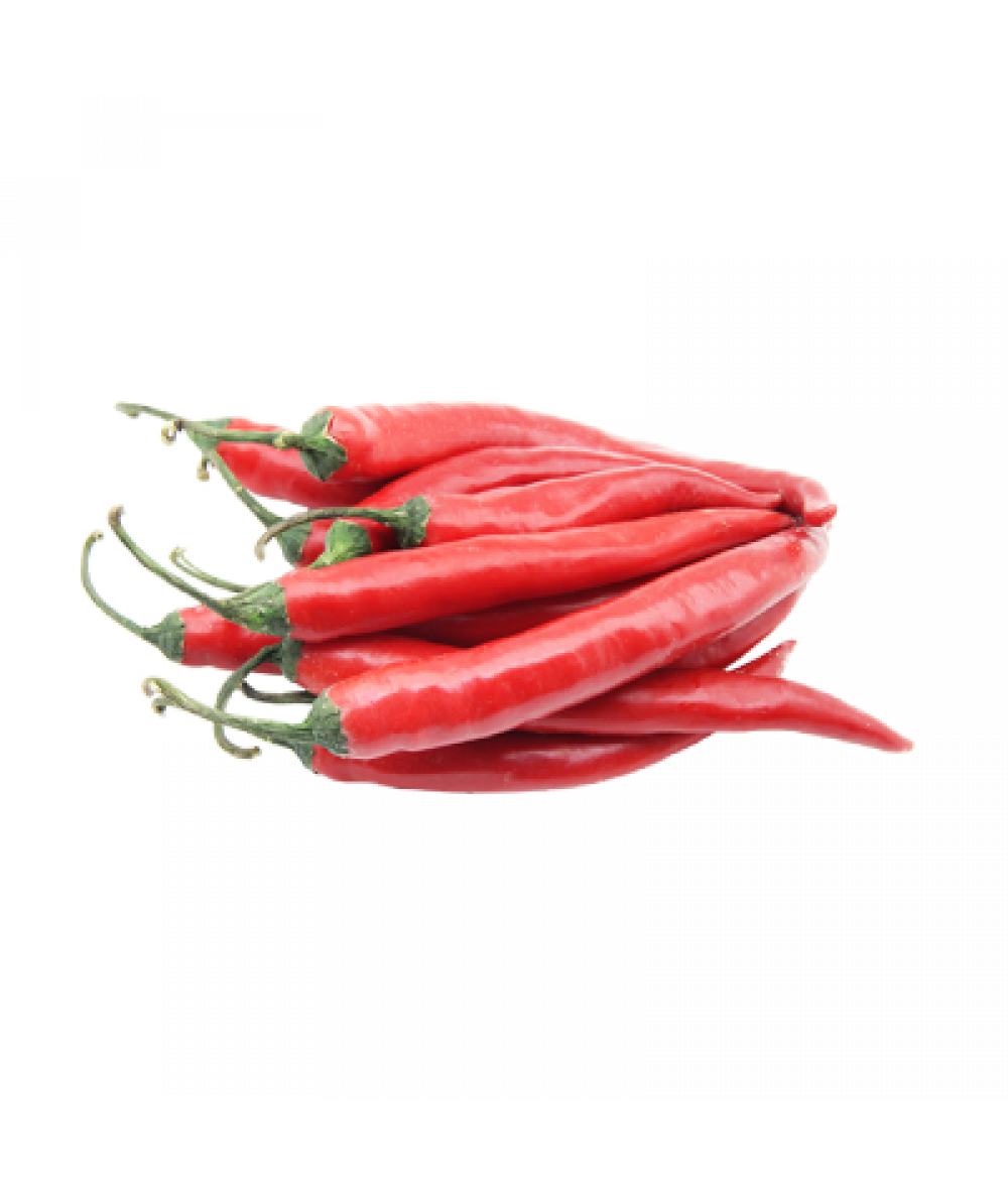 Red Chilli 100g 红辣椒