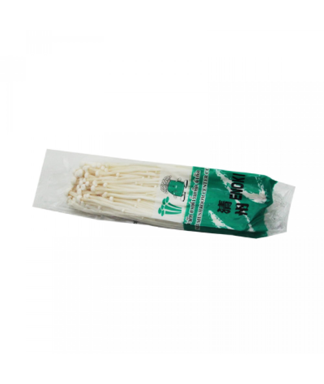 Enoki Mushroom -Unit 金针菇 -Unit