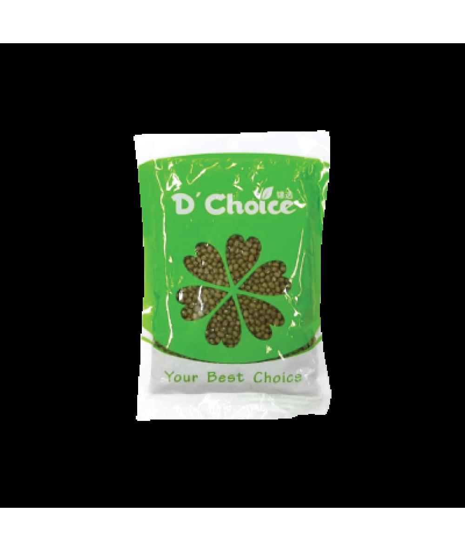 D'Choice Green Bean 300g 绿豆