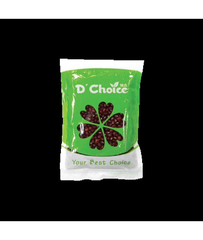 D'Choice Red Bean 300g 红豆