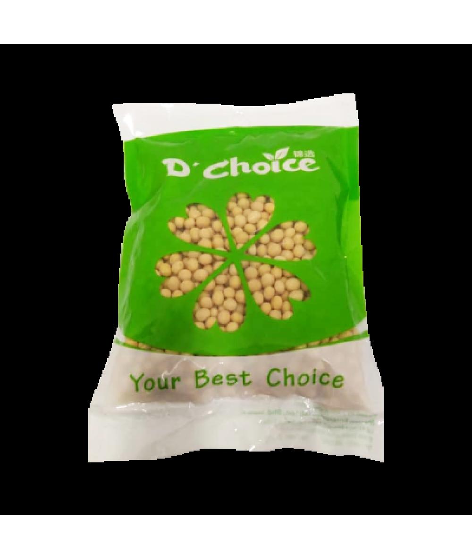 D'Choice Soy Bean 300g 黄豆