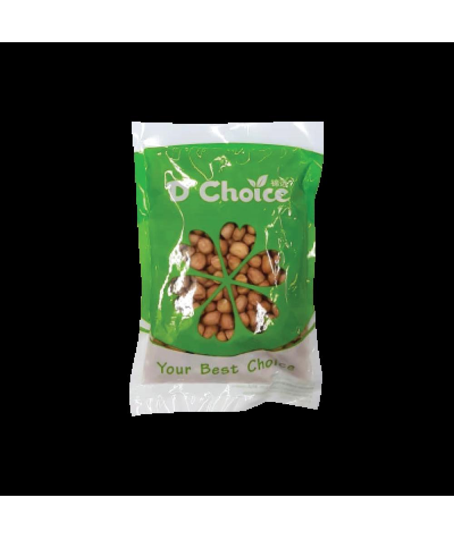 D'Choice Peanut 300g 花生