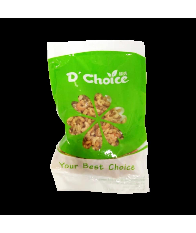 D'Choice Shrimp 150g 虾米