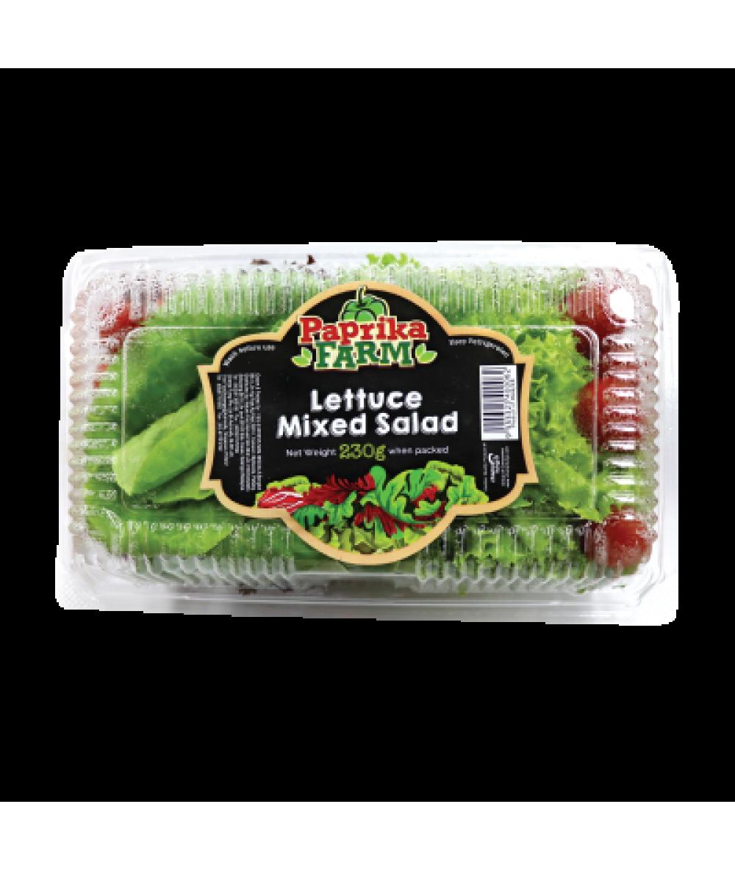 Paprika Farm Mixed Salad 230g
