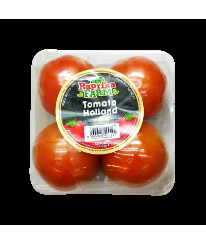 Paprika Farm Tomato - Holland 4pcs