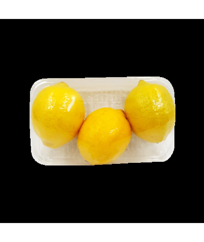 Lemon 3s