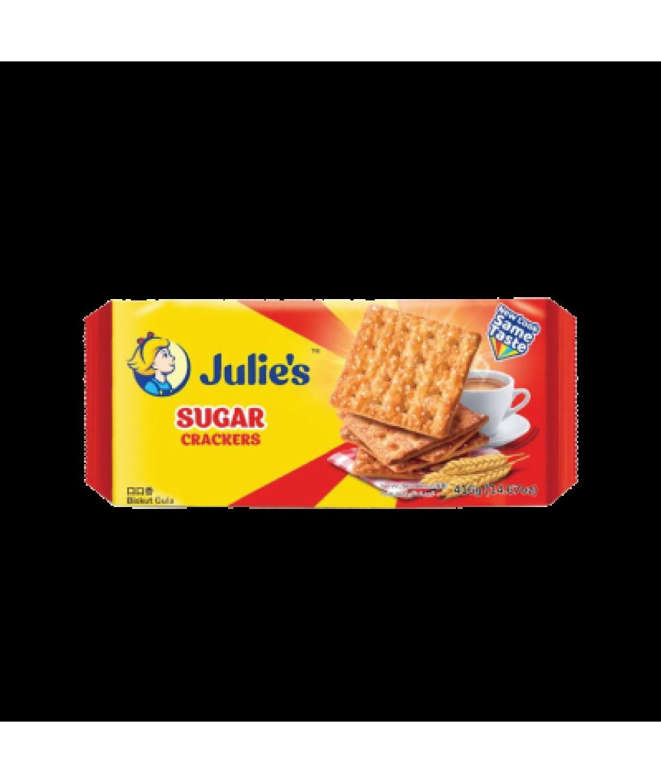 Julie's Sugar Cracker 416g