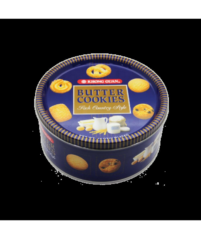Khong Guan Danish Butter Cookie 454g
