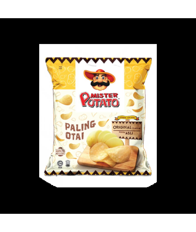 Mr Potato Chips Original 75g