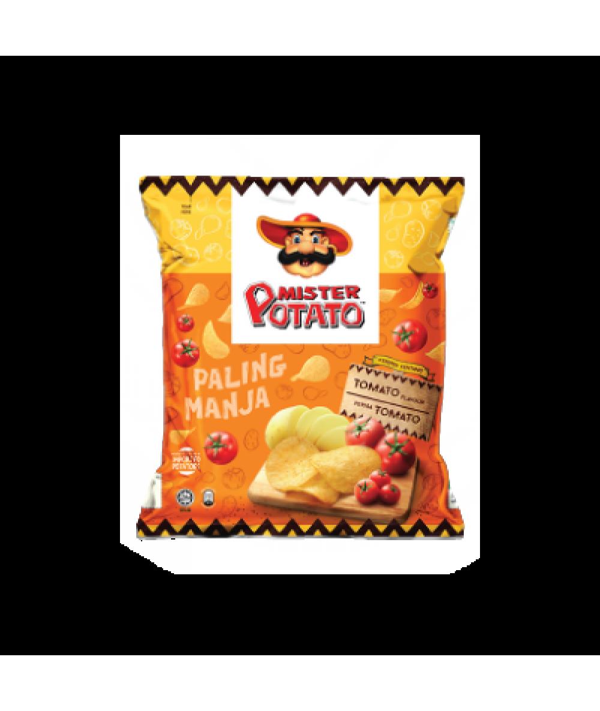 Mr Potato Chips Tomato 75g