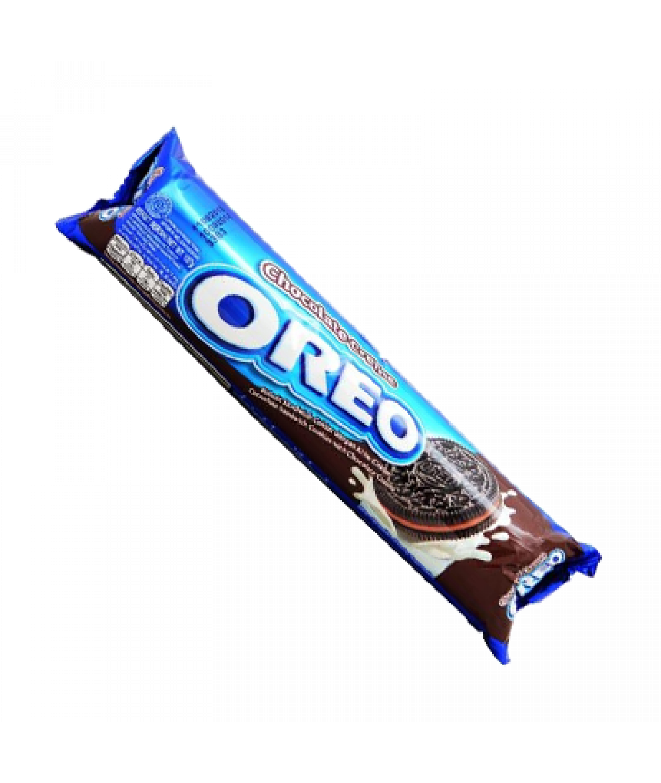 Oreo Chocolate Creme 133g