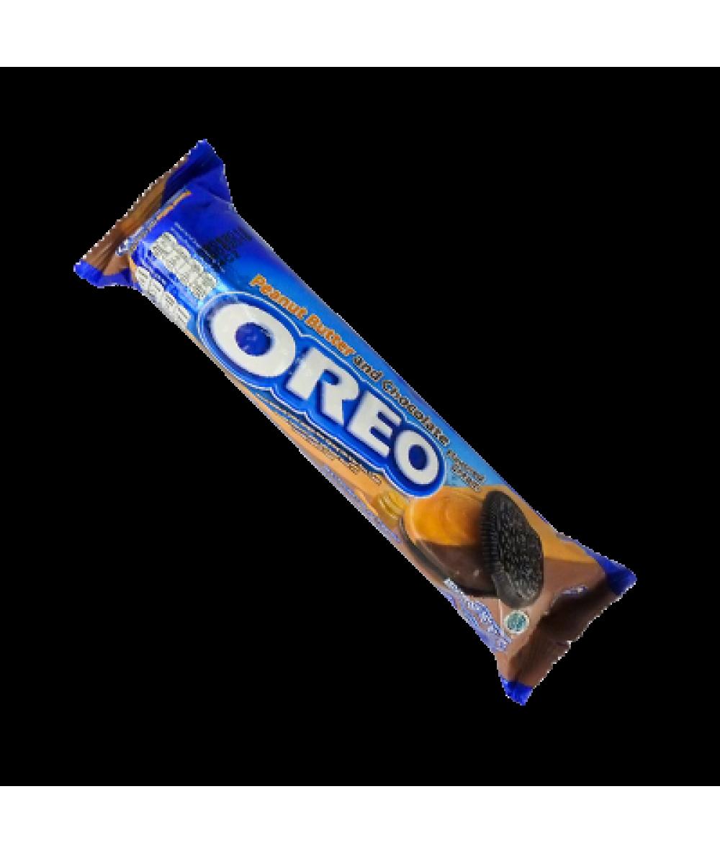 Oreo Peanut & Choco 137g