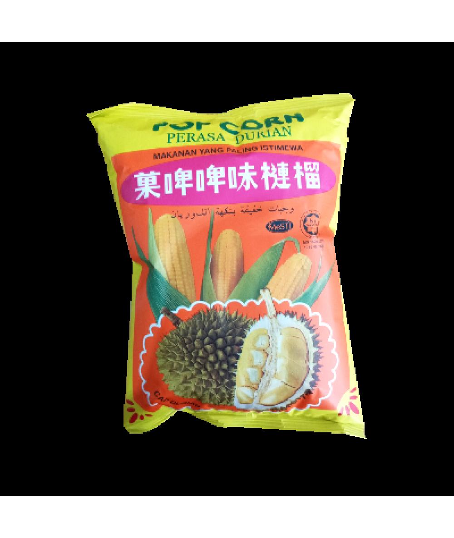 Oriental Durian Pop 70g