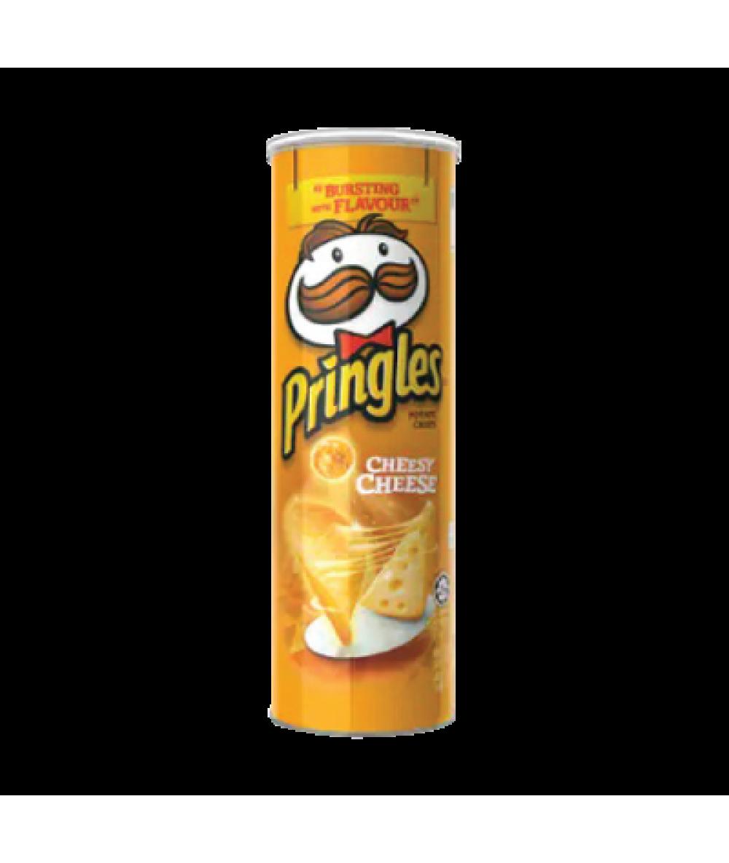 Pringles Cheese 107g