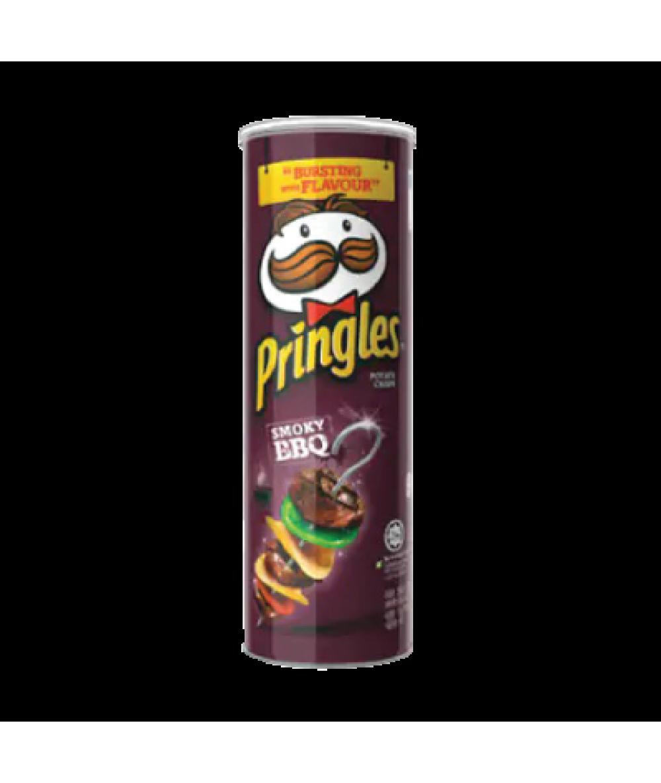 Pringles BBQ 107g