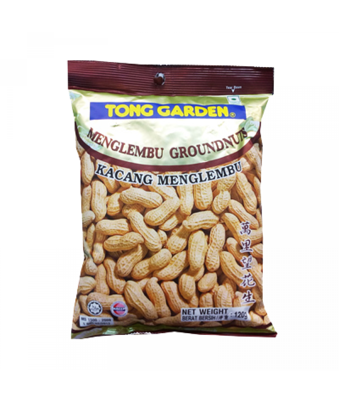 Tong Garden Shandong Groundnuts 120g