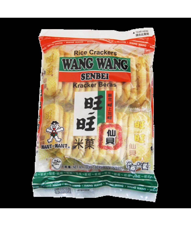 Wang Wang Senbei 92g