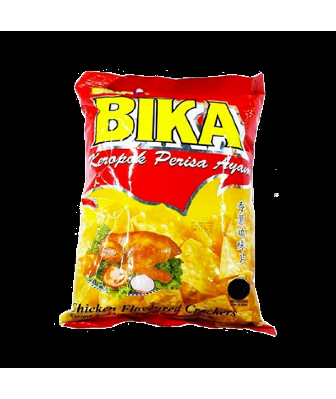 BIKA Chicken Cracker 70g