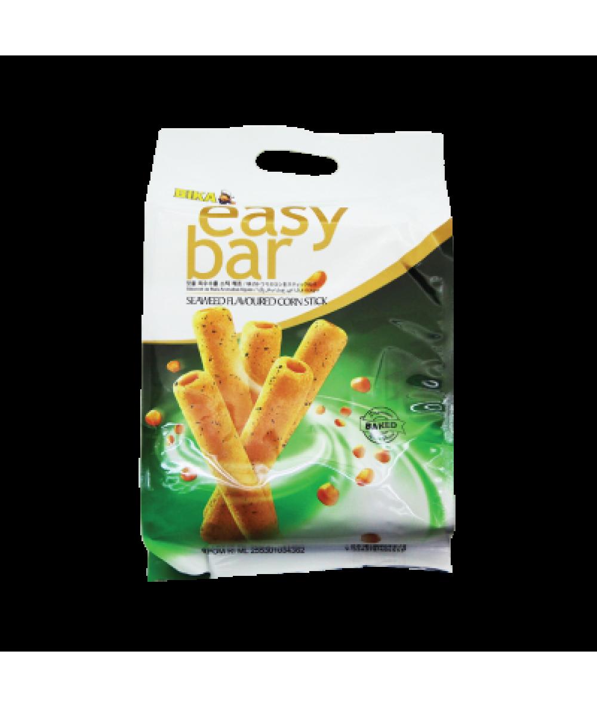 Easybar Seaweed Flv Corn Sticks 9g*12's