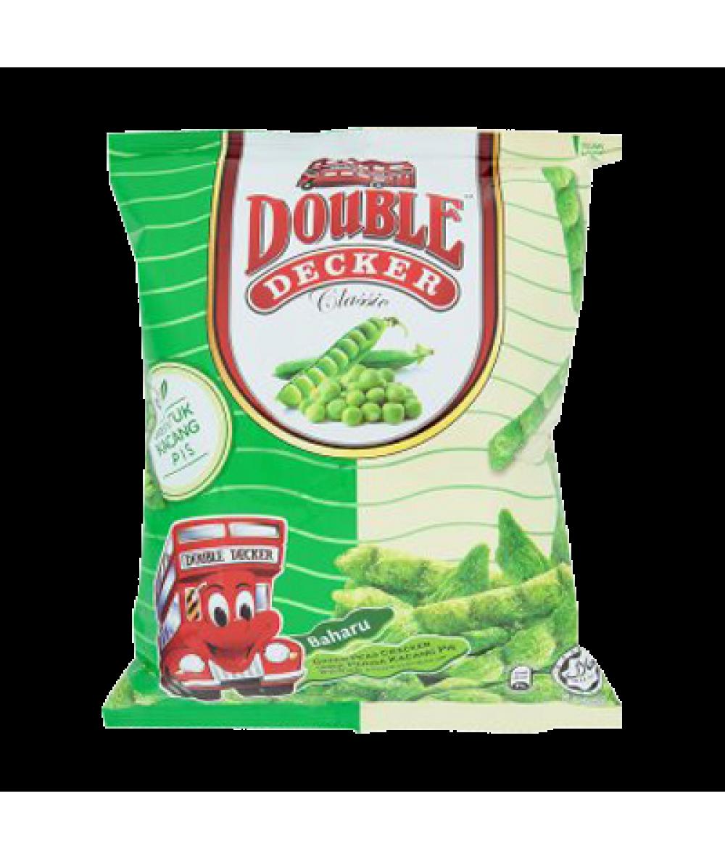 Double Decker Green Pea 70g