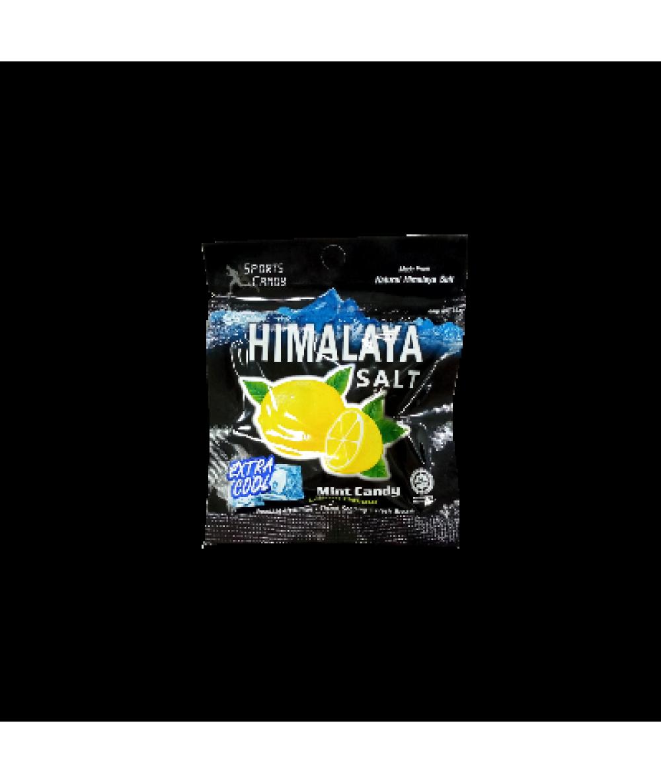 * Himalaya Salt Extra Cool Lemon 15g