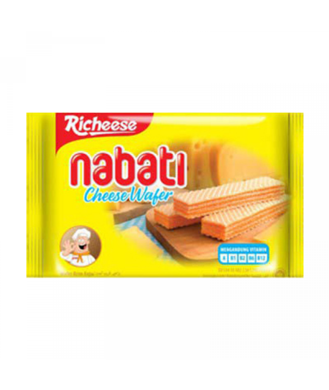 Nabati Richeese Wafer Cheese 45g