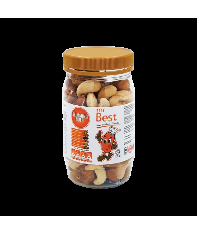 *Mr Best Slimming Nut Mix 200g