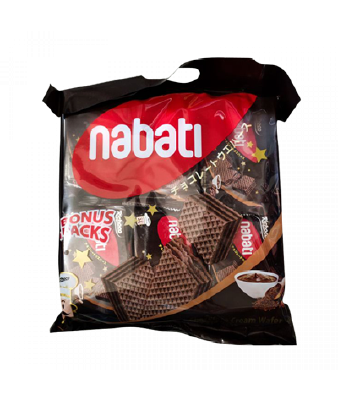 Nabati Richoco Wafer Chocolate 414g