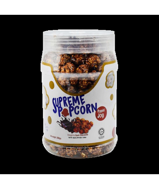*Supremeo Popcorn Chocolate 280g