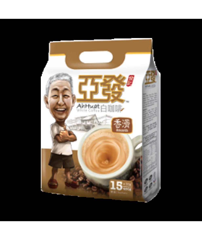 Ah Huat White Coffee Smooth 30g*15's