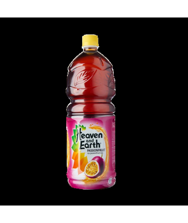 Heaven & Earth Passion Fruit Tea 1.5L