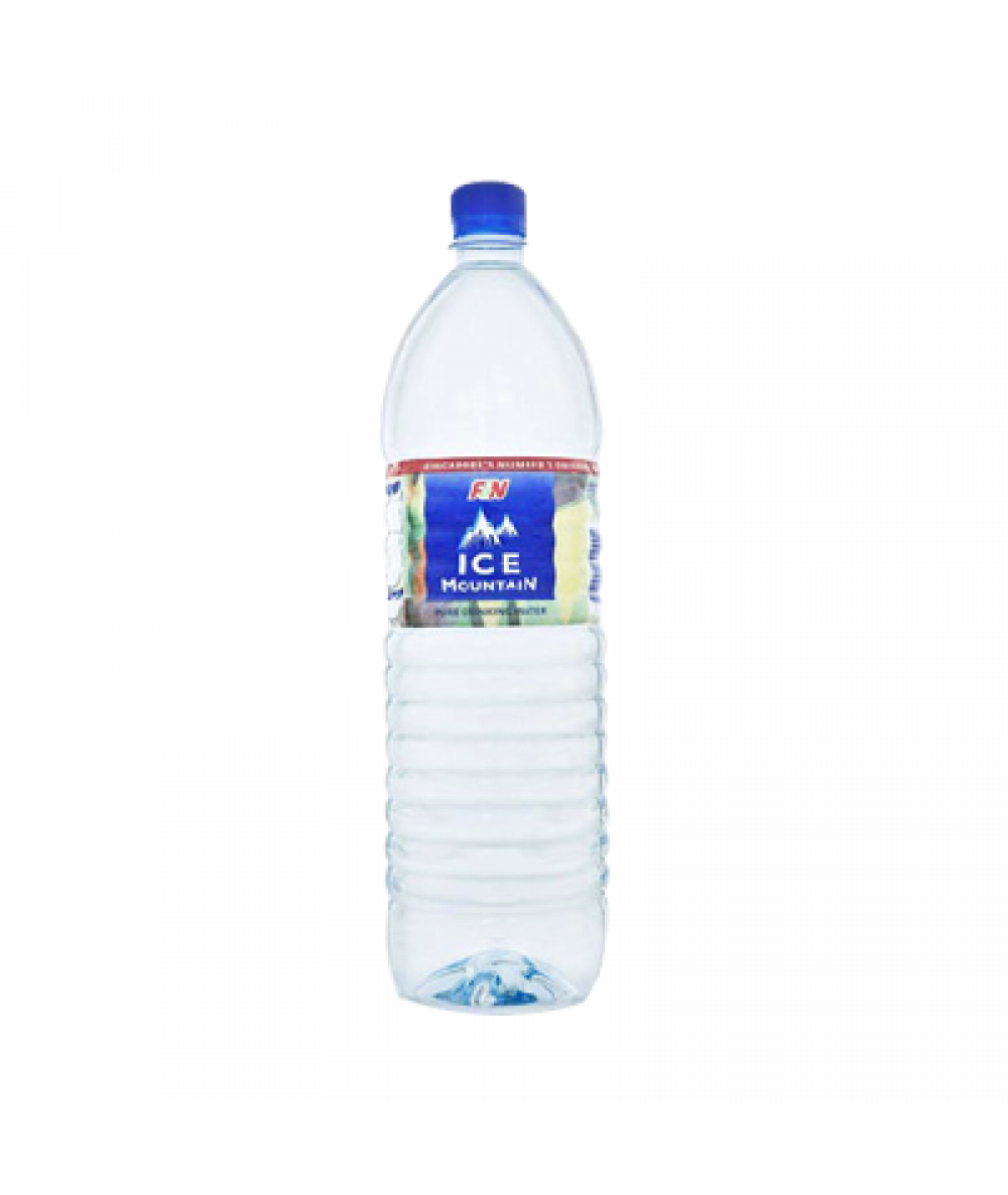 Ice Mountain Mineral Water 1.5L