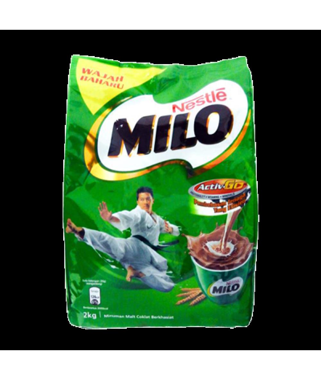 Milo Active-Go 2kg
