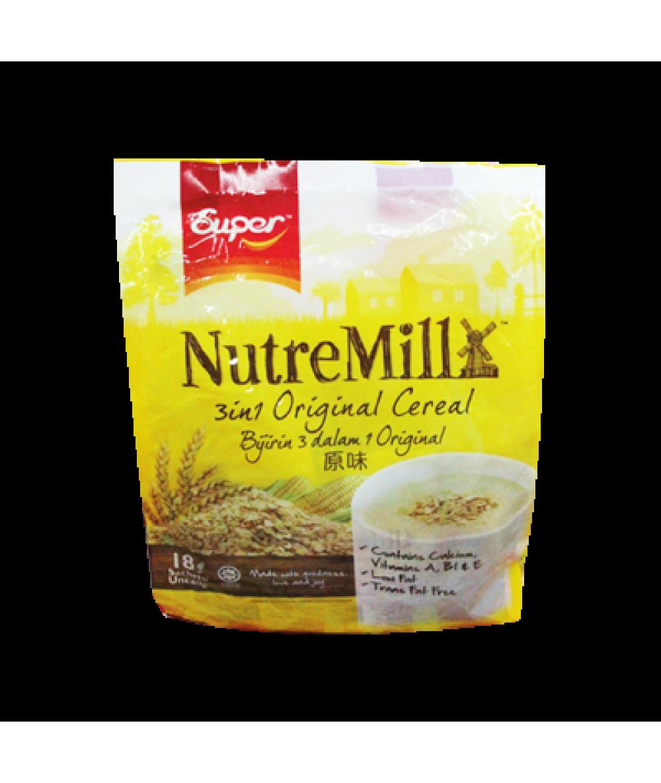 Super 3in1 Cereal Original 28g*15s