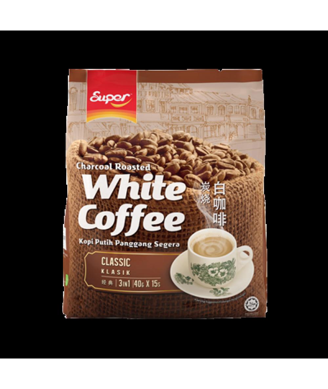 Super C.Roasted W.Coffee Classic 40g*15s