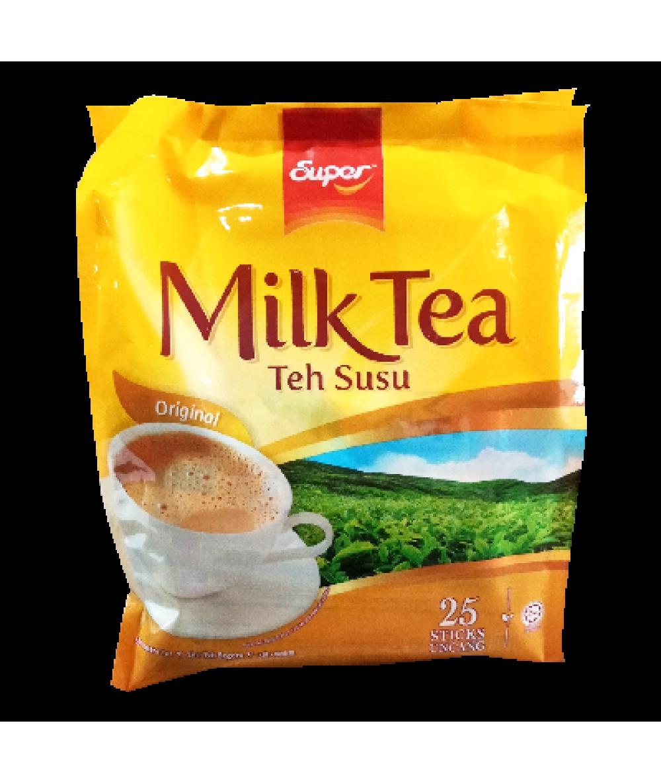 Super 3in1 Milk Tea 20g*25s