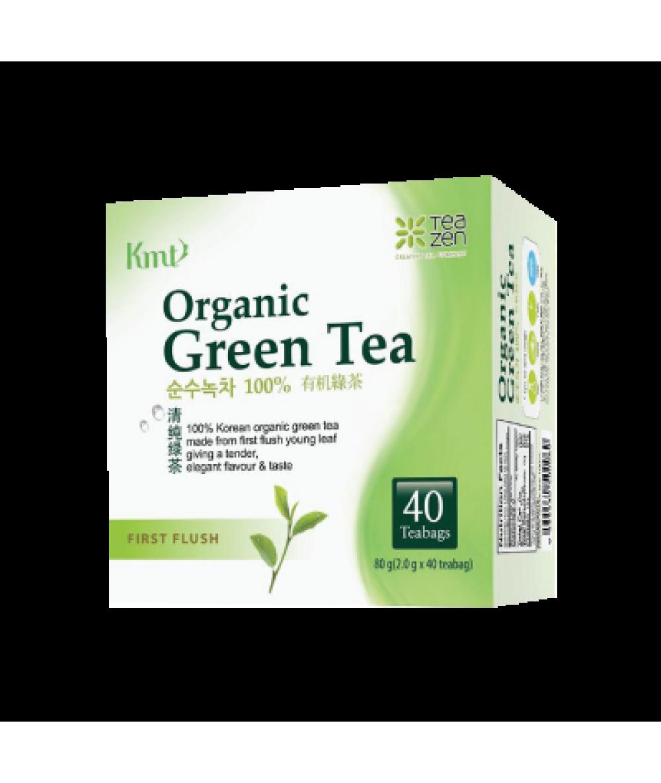 Teazen Green Tea 2g*40s
