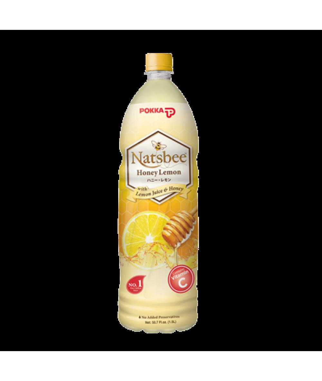 Pokka Honey Lemon 1.5L