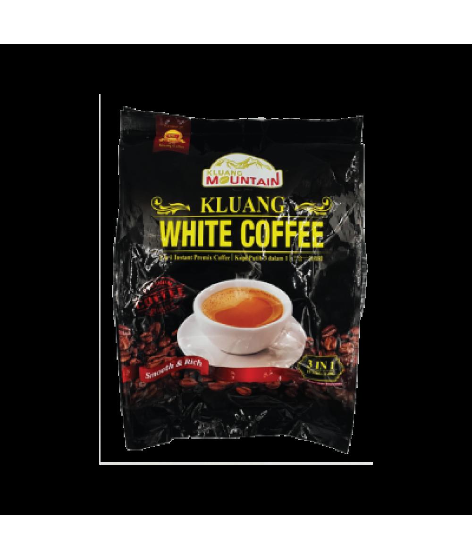 Kluang Mountain White Coffee 40g*15s