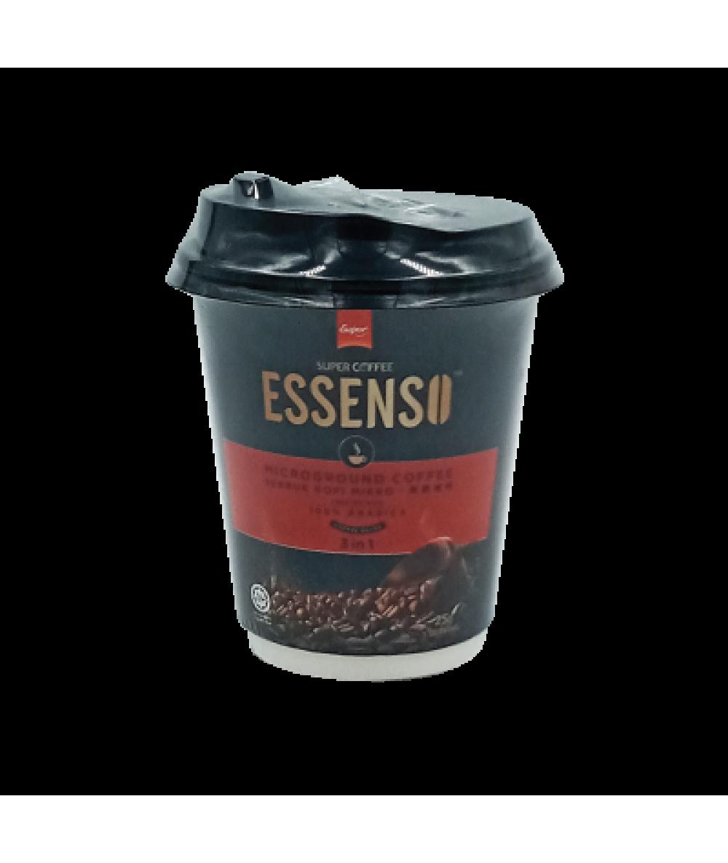 *Super Essenso MG Coffee 3in1 Cup 25g