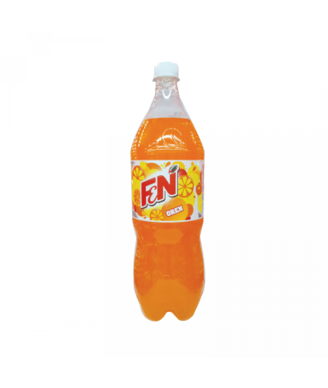 F&N Orange 1.5L RM2.90