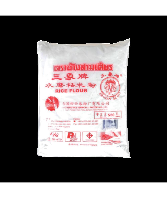 Erawan Finest Rice Flour 500g 沾米粉
