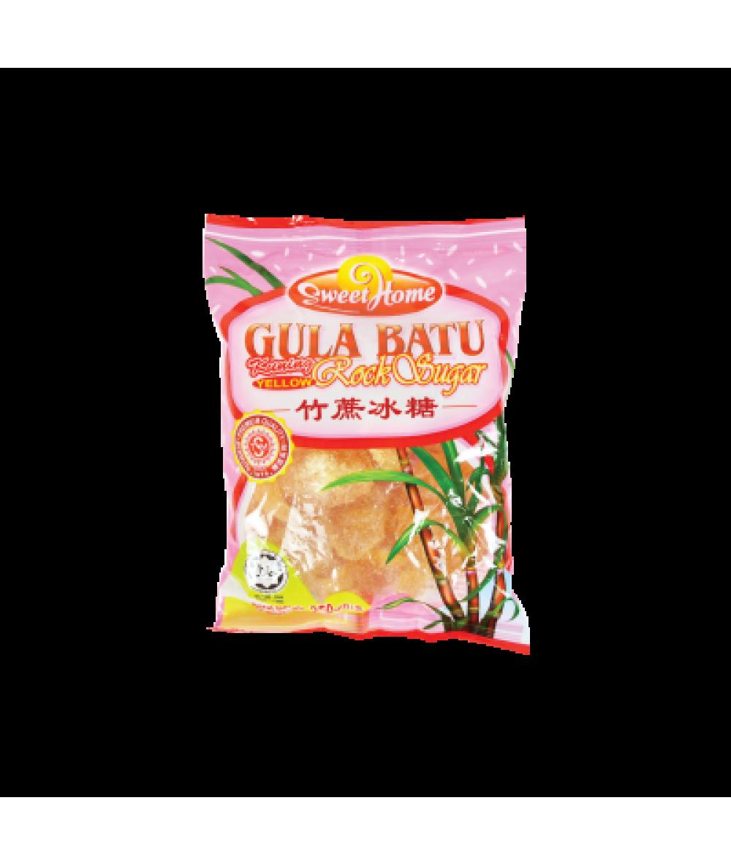 Sweet Home Gula Batu Tebu 250g