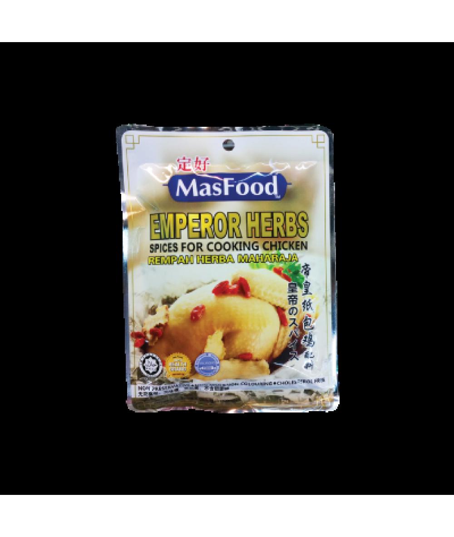 Masfood Emperor Herbs 35g