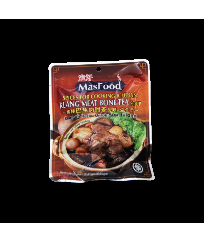 MF Ichiban Klang Bak Kut Teh Spices 60g