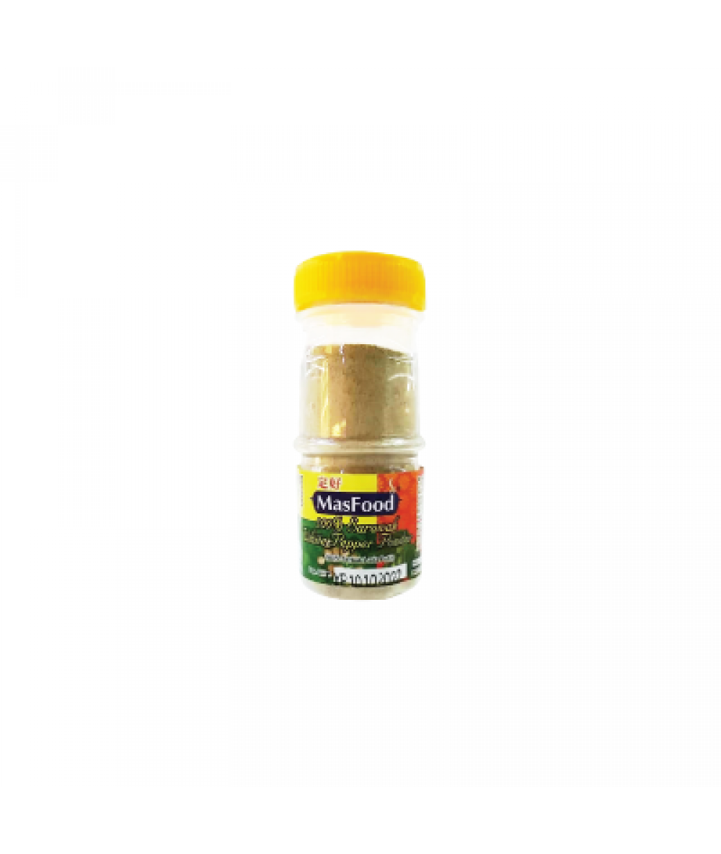 MF Sarawak 100% White Pepper Powder 26g