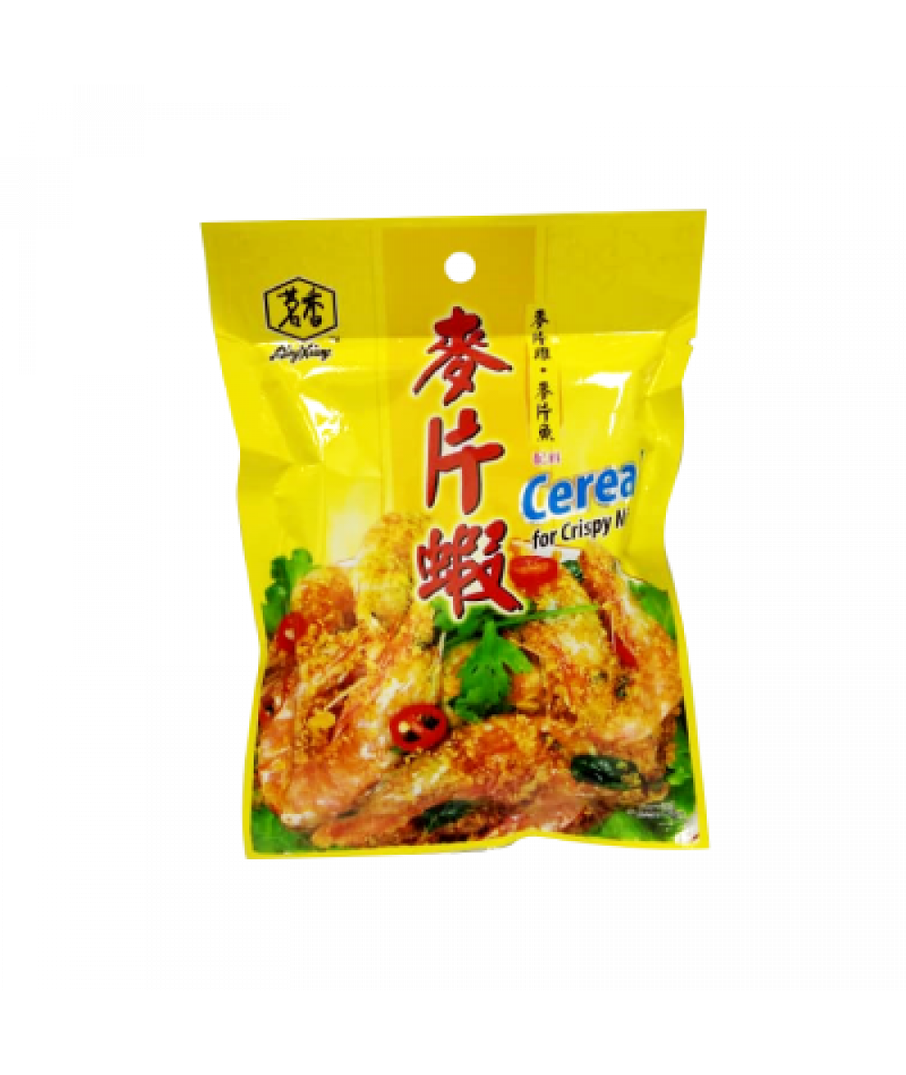 MH Cereal Prawn 80g