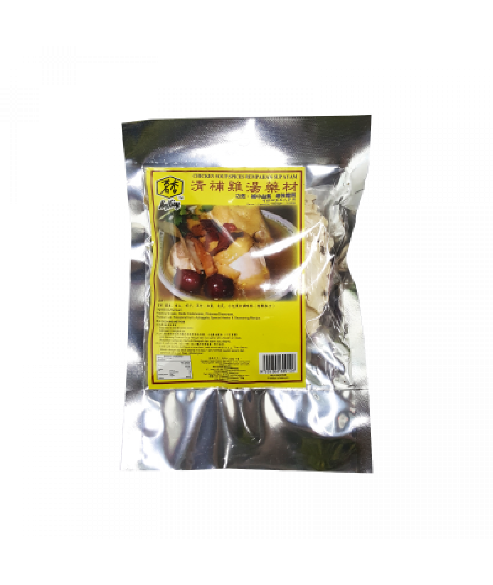 MH Chicken Soup Spices 70g