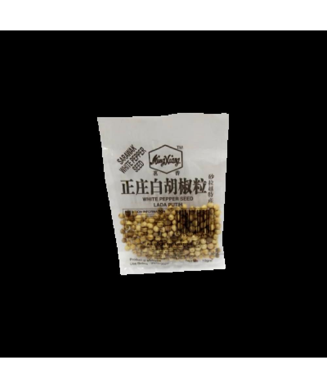 MH White Pepper Seed 10g