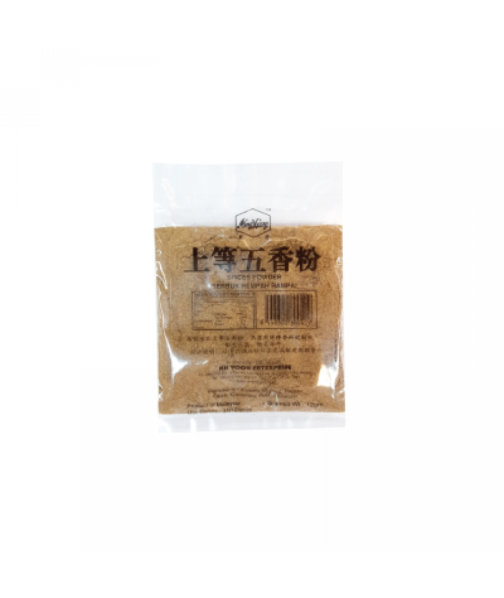 MH Spices Power 12g
